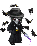 Leo Akahara's avatar