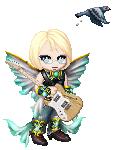 HeavyMetalFaerie's avatar