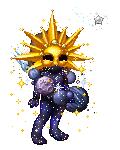 The Cosmic Ladybug