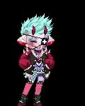 Redwing Rogue's avatar