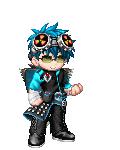 Victor Weshin's avatar