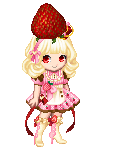 Strawberry Charlotte's avatar