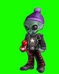 [NPC] alien zownd