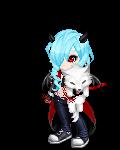 Nezvesti Dark Wolf