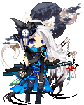 Megu Luka's avatar