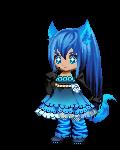 AshyNekoPrincess Bluewolf