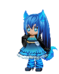 AshyNekoPrincess Bluewolf