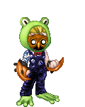 Frogeatter's avatar