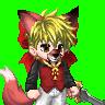 Fourleggedfury's avatar