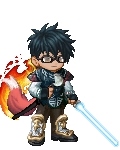 Jedi_Megaman's avatar
