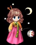 sweetflodoughnut's avatar