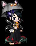Shurikomi Okisaki's avatar