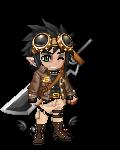 Raine Kiyoshi's avatar