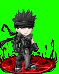 Kyoshiro Hyabusa's avatar