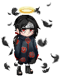 Itachi -ox's avatar