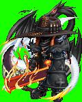 Temperan Stormblade