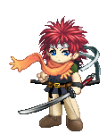 Crono Guardia's avatar
