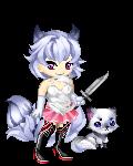 Rose Timekiller's avatar