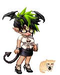 Penthesileia's avatar