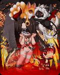 Aria Dragon-whisperer