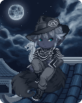 Twilight Kitsune Kain