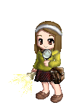 [GAIA] Nancy Drew