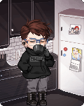 BAKA-LOBO's avatar