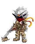 Saiyan Knight Mk-II