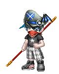 Demonic Master J X