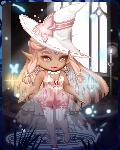 Demon Wolf Kyra's avatar