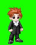 Gus Plisskin's avatar