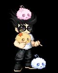 Mikzay's avatar