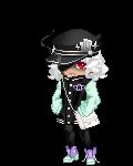 -Masked Violinist-