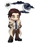 Bigby Wolf's avatar