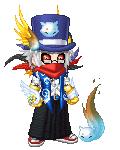 Kinshou Karite's avatar