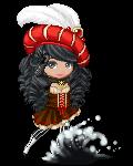 Kimbahbay's avatar