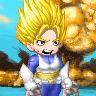 Saiyan Prince Vegita's avatar