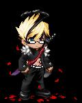 ixi-Isaac-ixi's avatar