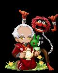 Jasmine Dragon Iroh's avatar