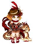 Nye U-chan's avatar