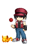 PKmon Trainer Red