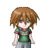 Cute anime panda girl's avatar