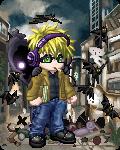 A Scarecrow's avatar