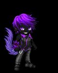Wolf Hiratashi's avatar