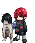 Xx Crimson Sasori xX