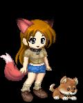 Rapidashtrainer's avatar