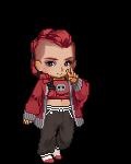 Homebodybabe's avatar