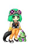 Younshin's avatar
