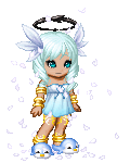 Mimi--Yang's avatar