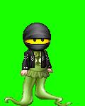 Jaded Silence's avatar